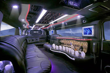 Best limo service in Oshawa Ontario