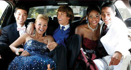 Party prom Limo Services